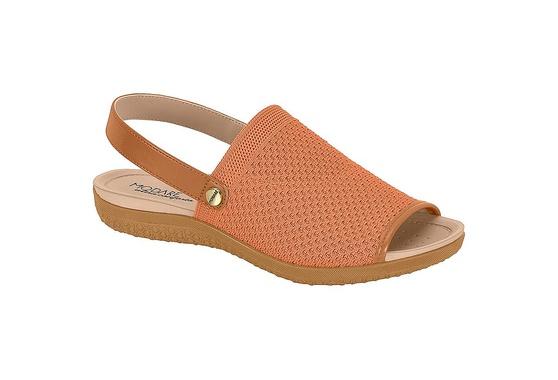 Sandália para Esporão e Fascite - Coral