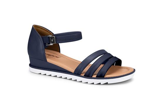 Sandália Esporão e Fascite - Azul