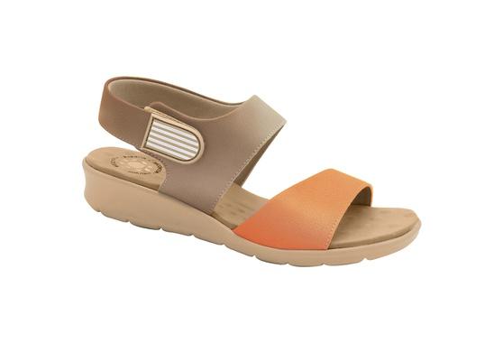 Sandália com Velcro para Esporão e Fascite - Ceres / Torrone