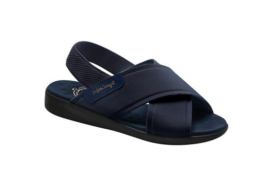 Sandália para Senhoras - Azul