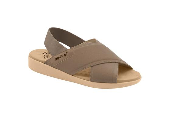 Sandália para Senhoras Esporão e Fascite - Torrone