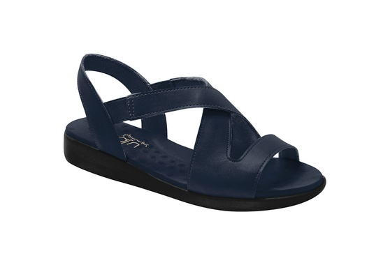 Sandália para Esporão e Fascite - Azul