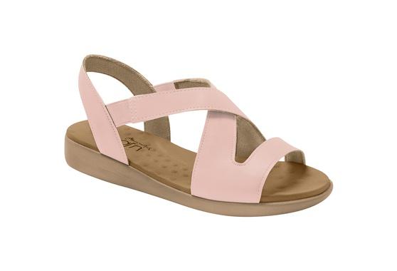 Sandália para Esporão e Fascite - Quartzo