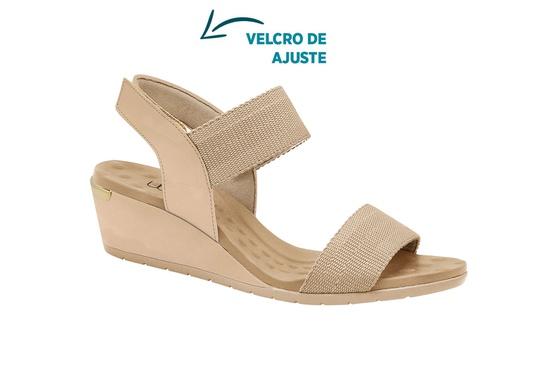 Sandália Comfort - Bistro