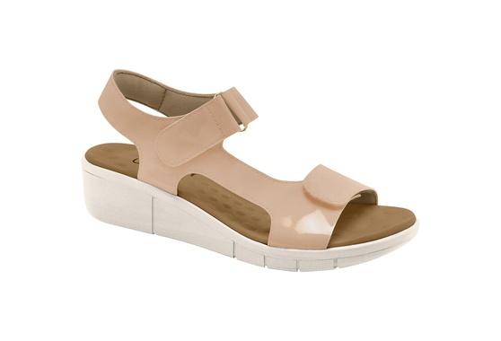 Sandália para Pé Alto, Esporão e Fascite - Bistro