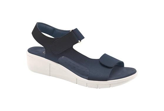 Sandália para Pé Alto, Esporão e Fascite - Eclipse