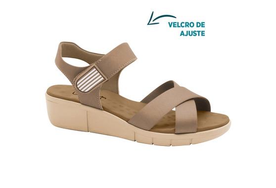 Sandália para Esporão e Fascite Plantar - Choco