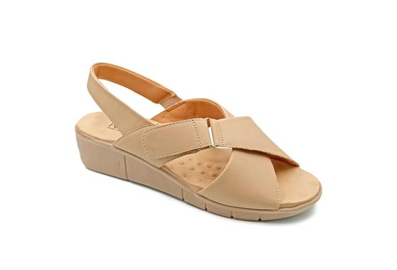 Sandália Confortável para Esporão e Fascite - Bistro