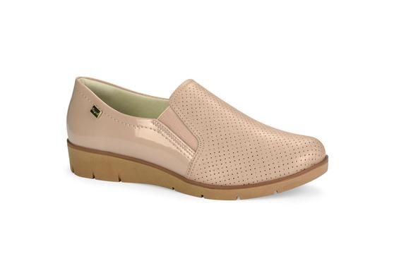 Sapato Casual para Esporão e Fascite Plantar - Sorbet