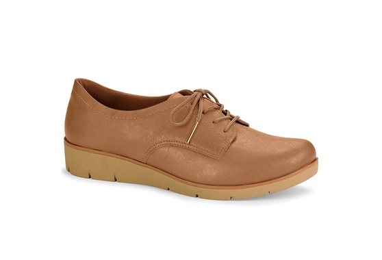 Sapato Casual para Esporão e Fascite Plantar - Duna