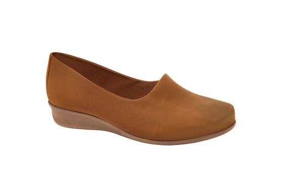 Sapato Feminino Boneca - Ambar