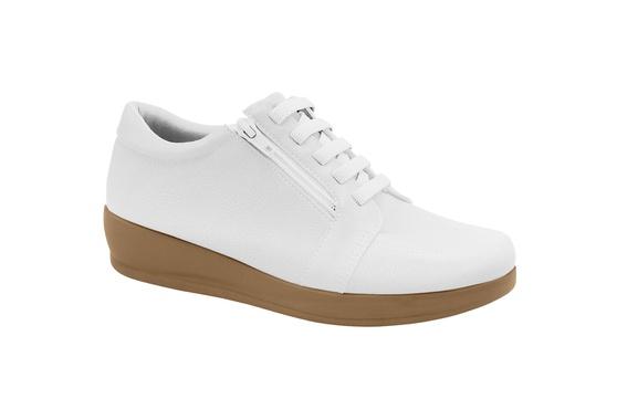 Sapato para Esporão e Fascite - Branco