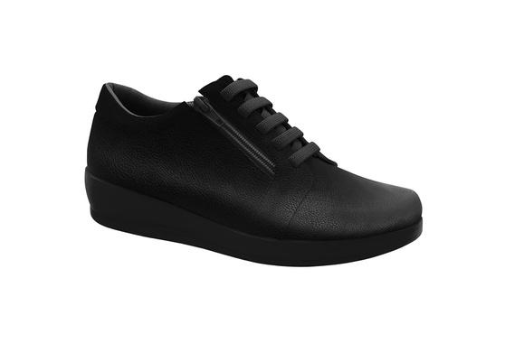 Sapato para Esporão e Fascite - Preto