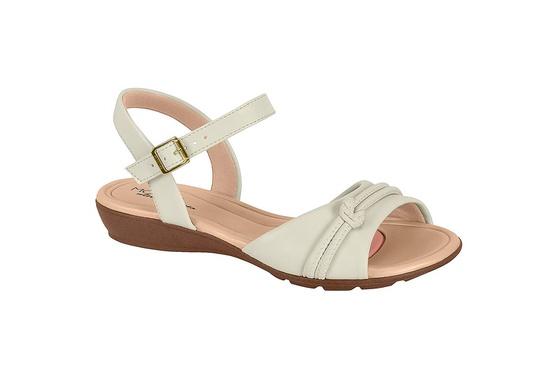 Sandália para Esporão e Fascite - Branco