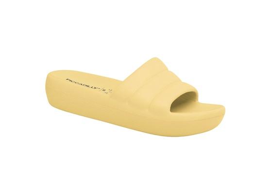 Tamanco para Esporão em EVA (pode molhar) - Amarelo