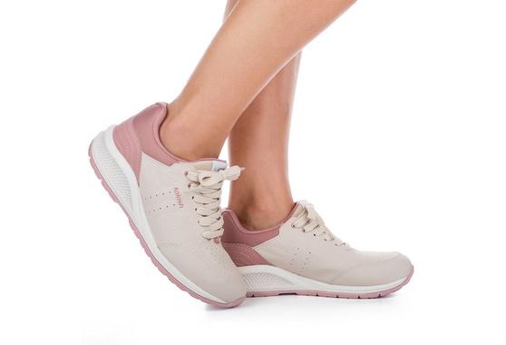 Tênis para Caminhada com Palmilha Massageadora - Macchiato