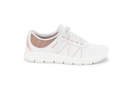 Tênis para Caminhar Feminino - Branco