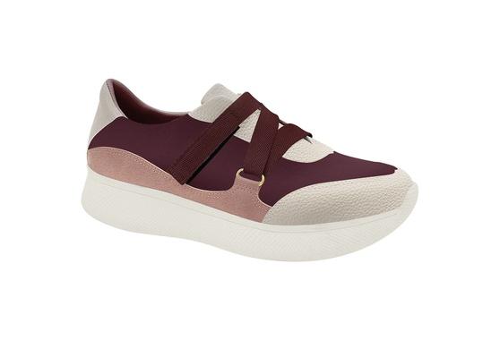Sneaker para Esporão e Fascite - Valentino