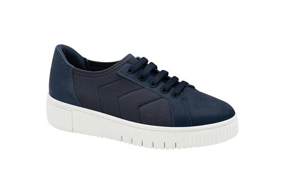 Tênis Comfort Fascite e Esporão - Azul