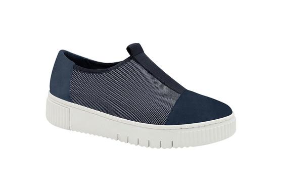 Tênis Comfort Fascite e Esporão - Vancouver Azul
