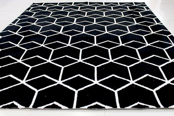 TAPETE GEOMETRIC SOFT 2,50x2,00m