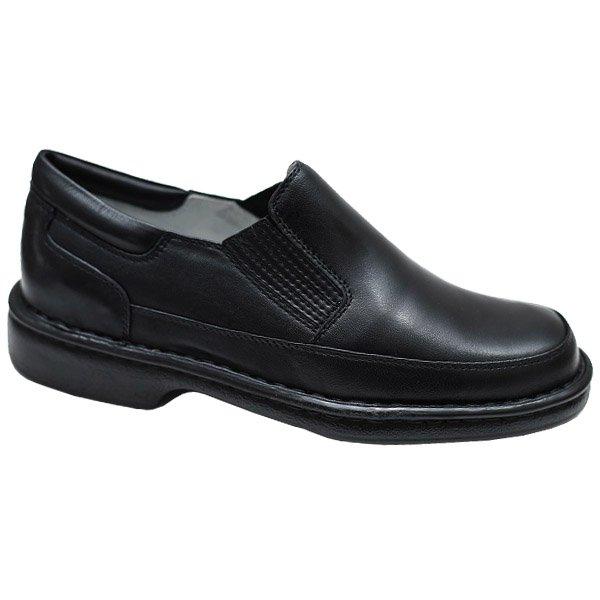 Sapato confort relax