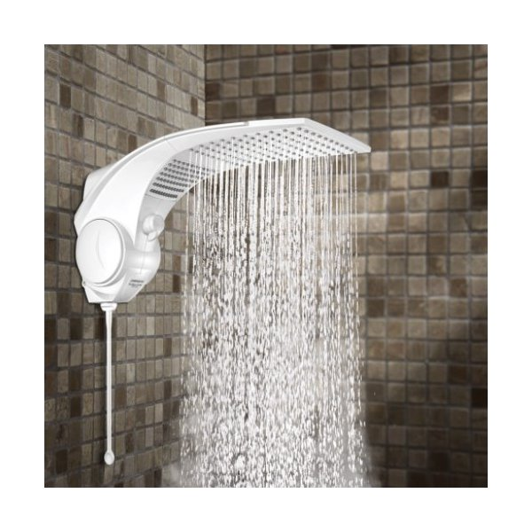 DUCHA DUO SHOWER QUADRA ELETRONICA 127V 5500W