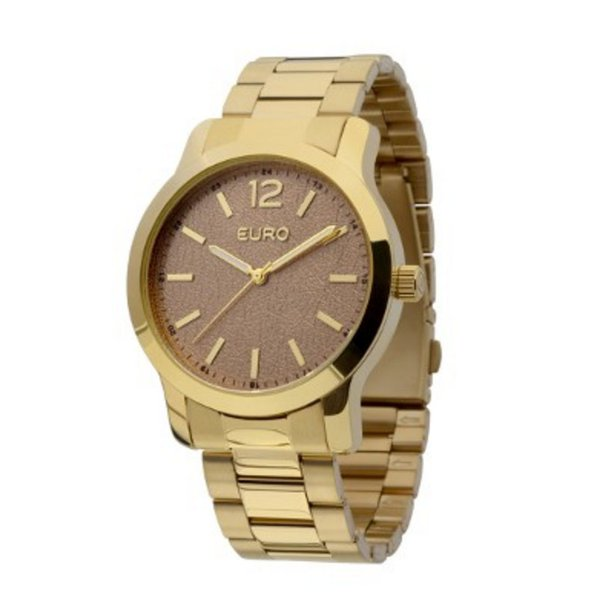 Relógio Feminino Analógico Euro Phaha EU2036AJF/4M - ASP-RLG-1001