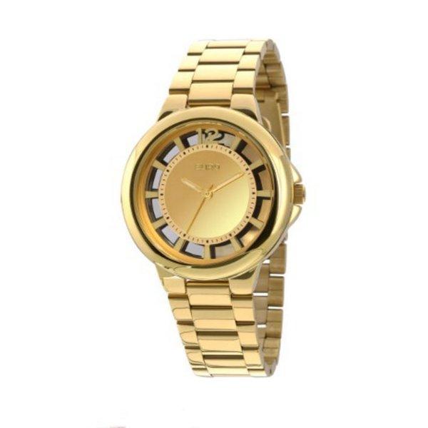 Relógio Euro Feminino modelo Isabeli Fontana Dourado EU2035XYQ/4D - ASP-RLG-1024