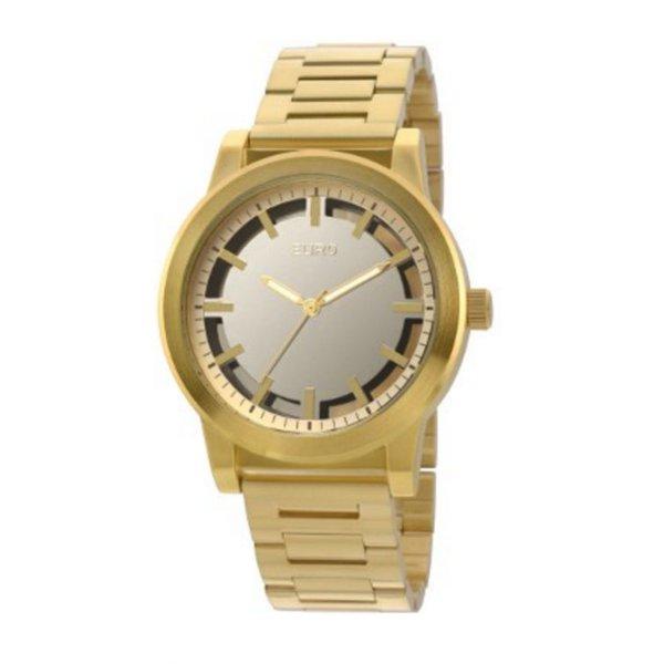 Relógio Euro Feminino Linha Isabeli Fontana EU2035XYS/4K-Dourado - ASP-RLG-1027