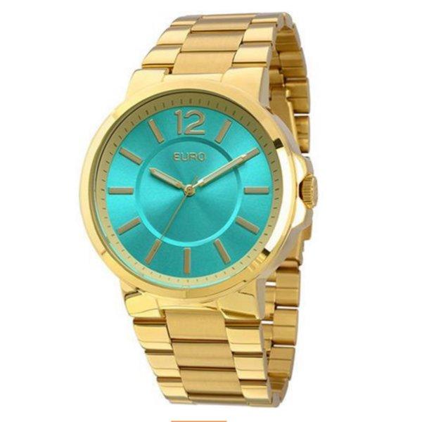 RLG-4016 - Relógio Feminino Analógico Euro Opole EU2035LXM/4R - Dourado