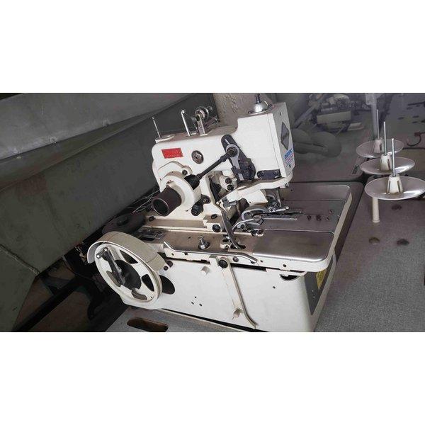 Máquina de Costura Caseadeira de Olho Yamata Usada