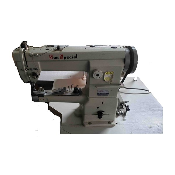 Máquina de Costura Fechadeira de Bolsa Sunspecial Usada