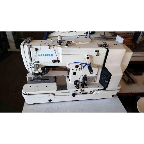Máquina de Costura Caseadeira Reta Mecânica Juki Usada