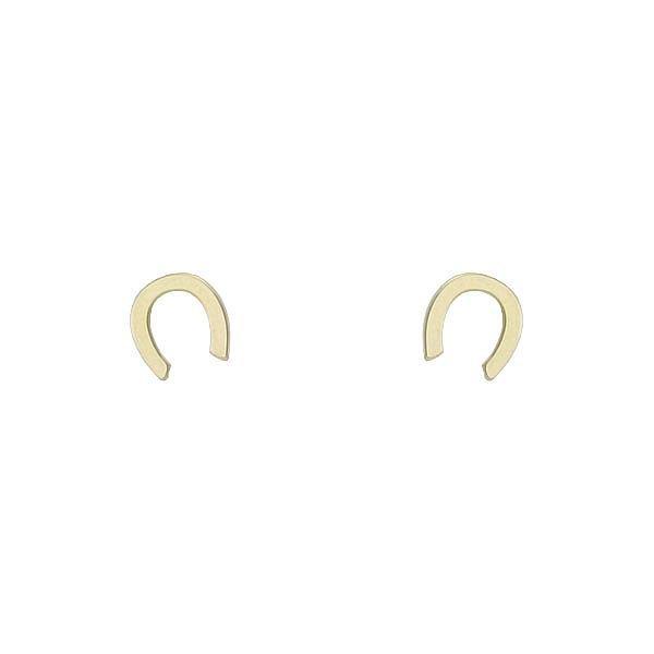 Brinco Metal Lesprit 65014 Dourado