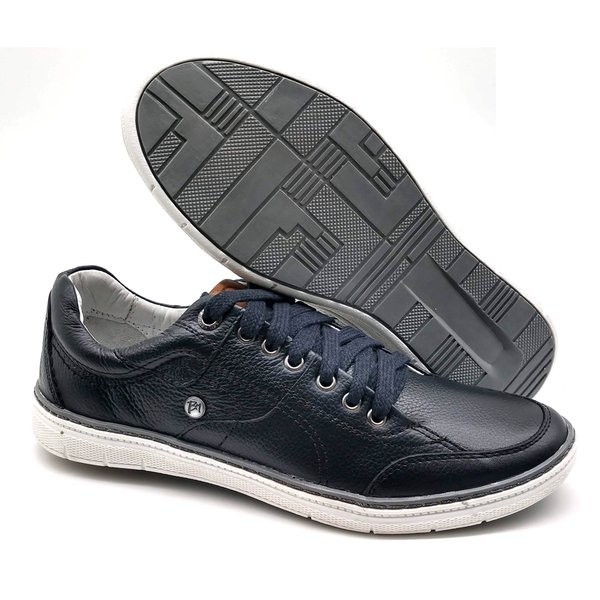 Sapatos CASUAL BMBRASIL SAPATENIS 827/01 PRETO