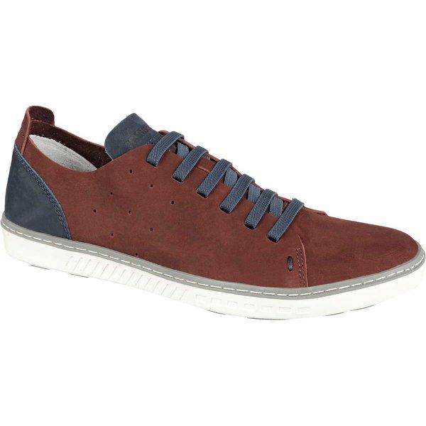 Sapatos CASUAL BMBRASIL SAPATENIS 829/02 VINHO