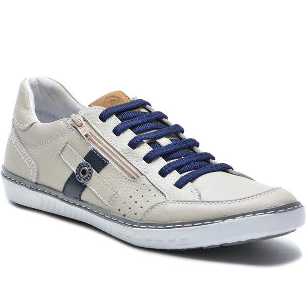 Sapatos CASUAL AMERICA SAPATENIS BMBRASIL 830/10 OFF-WHITE