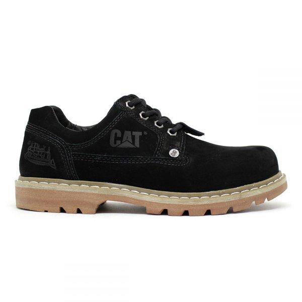Sapato Caterpillar - Preto