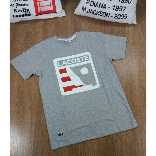 Camiseta Lacoste- Emborrachada