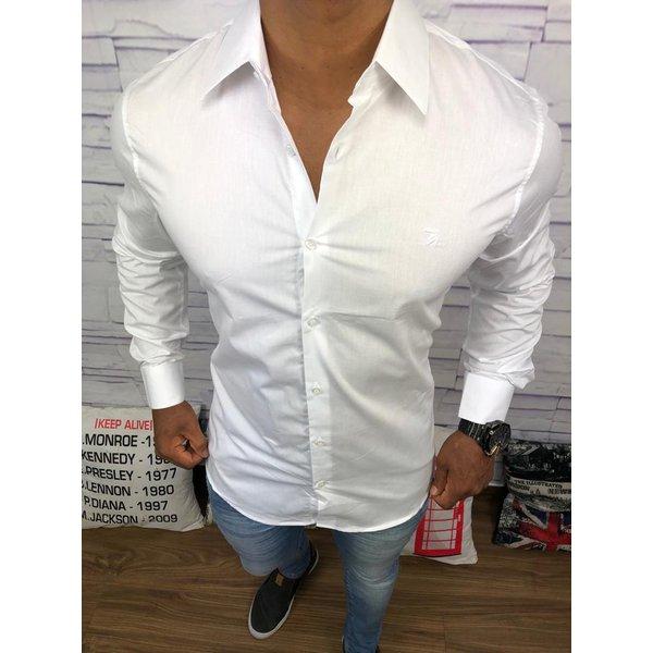 Camisa Manga Longa Ricardo Almeida