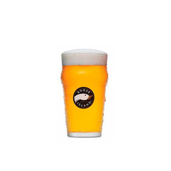 Pint Goose Island 400ml