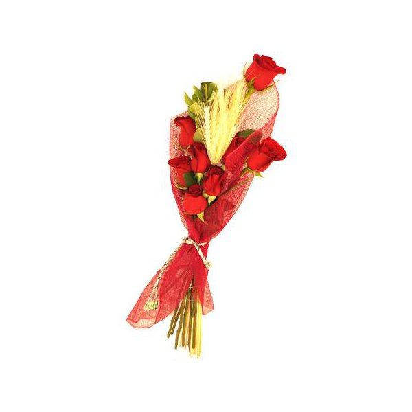 Você merece Rosas