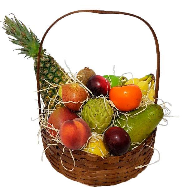 Cesta de Frutas Top 15