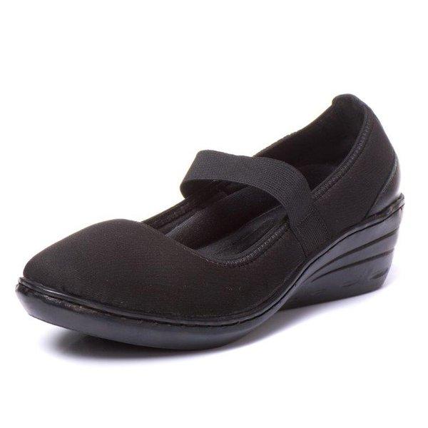 Sapato Conforto Anatômico Tecido Neoprene