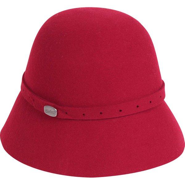 Chapéu Pralana Diva Vermelho