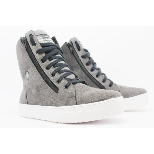 Tênis Sneaker Cheia de Marra