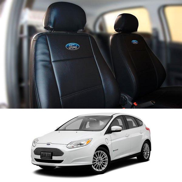 Jogo de Capas de Proteção Para Ford Foccus 2009 a 2014 (Padrão Original)
