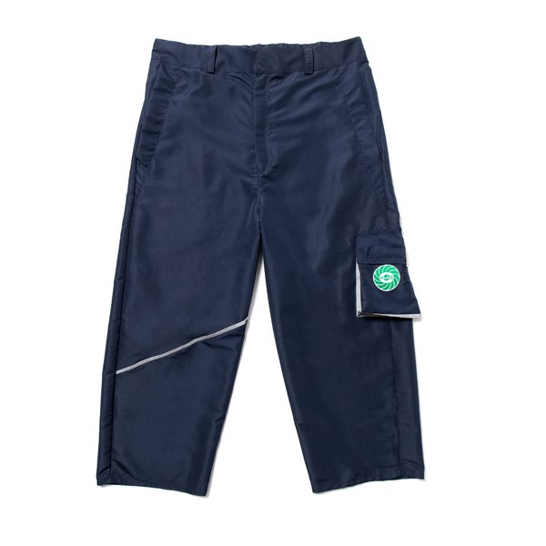 Montblank Class Pants Navy