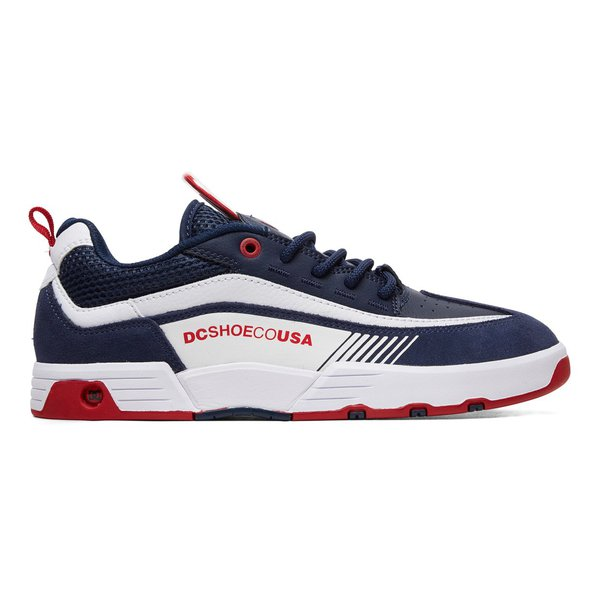 Dc Shoes Legacy 98 Slim Imp Navy Red